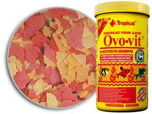 3.2.7. TROPICAL OVO-VIT 100ML / 20G PUSZKA ORIGINAL