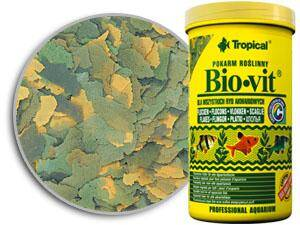 3.2.3. TROPICAL BIO-VIT 250ML / 50G PUSZKA ORIGINAL