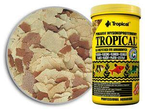 3.3.6. TROPICAL TROPICAL1000ML / 200G PUSZKA ORIGINAL