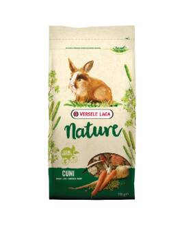 VERSELE LAGA CUNI NATURE 700g EXTRA VEGETABLES
