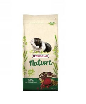 VERSELE LAGA CAVIA NATURE 700g EXTRA VEGETABLES