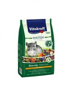 VITAKRAFT EMOTION BEAUTY 600g SZYNSZYLA ALL AGES