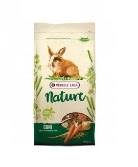 VERSELE LAGA CUNI NATURE 2,3kg EXTRA VEGETABLES
