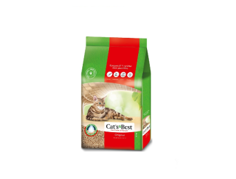 CATS CAT'S BEST ORIGINAL 20L (EKO PLUS)
