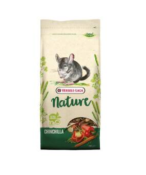VERSELE LAGA CHINCHILLA NATURE 2,3kg EXTRA VEGETAB
