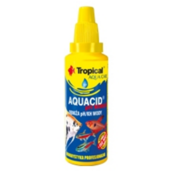 1.2.8. TROPICAL AQUACID pH MINUS 30 ML BUTELKA